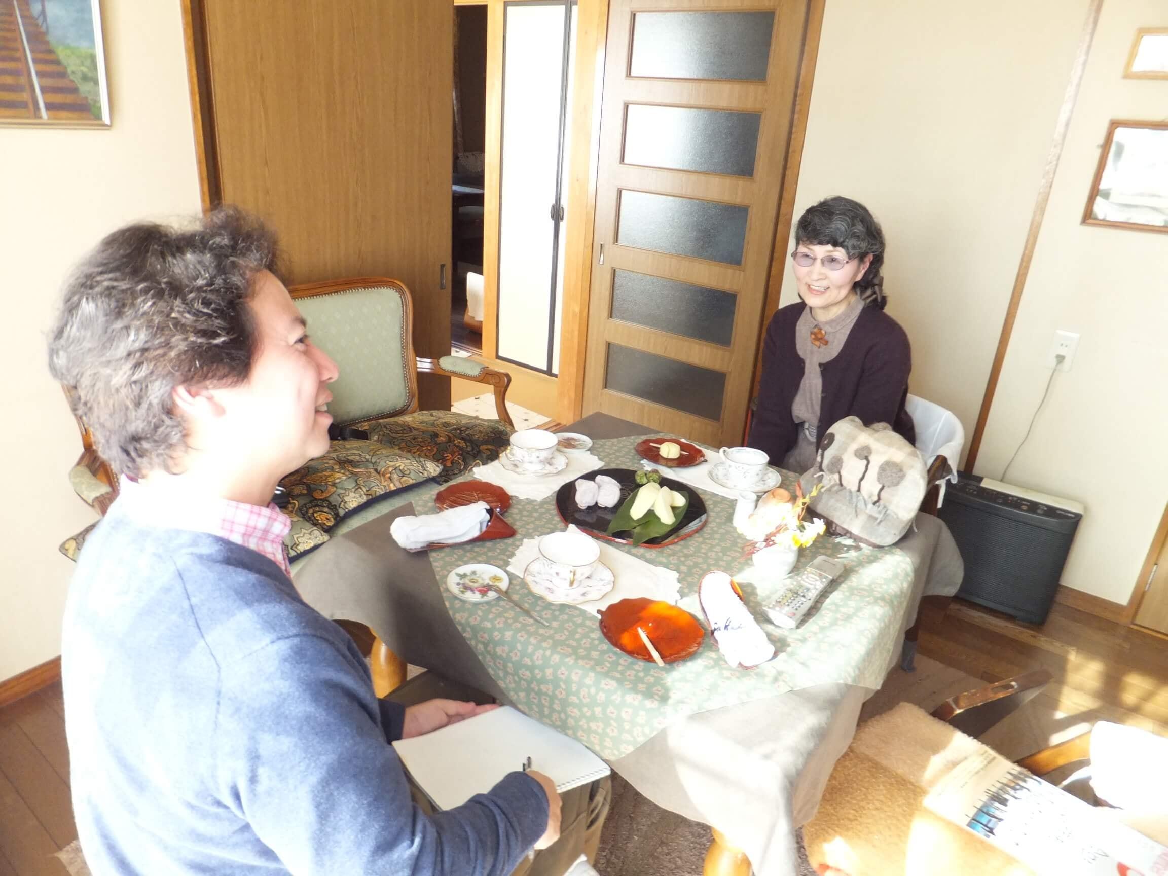 井上さんの体験談2