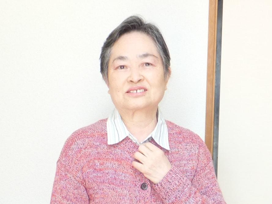 宮川恵美子さんの体験談