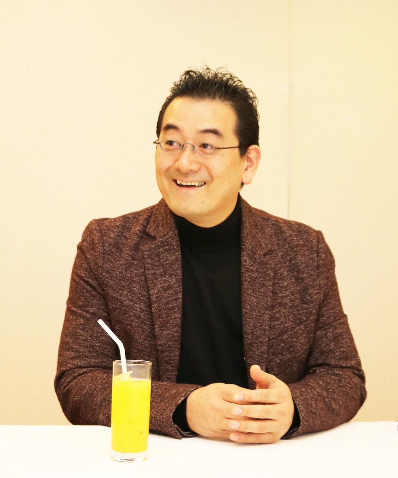 野村敏之さんの体験談1