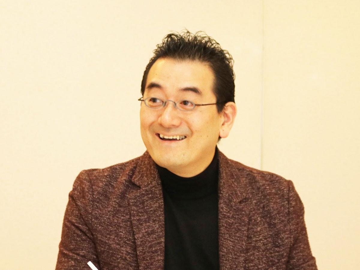 野村敏之さんの体験談