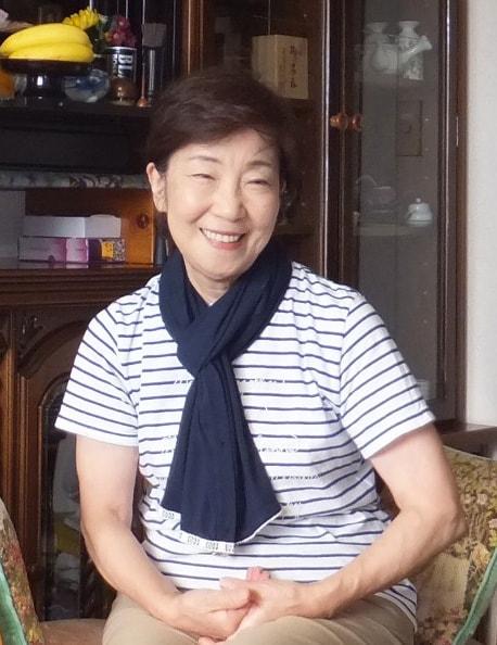 小川久子さんの体験談