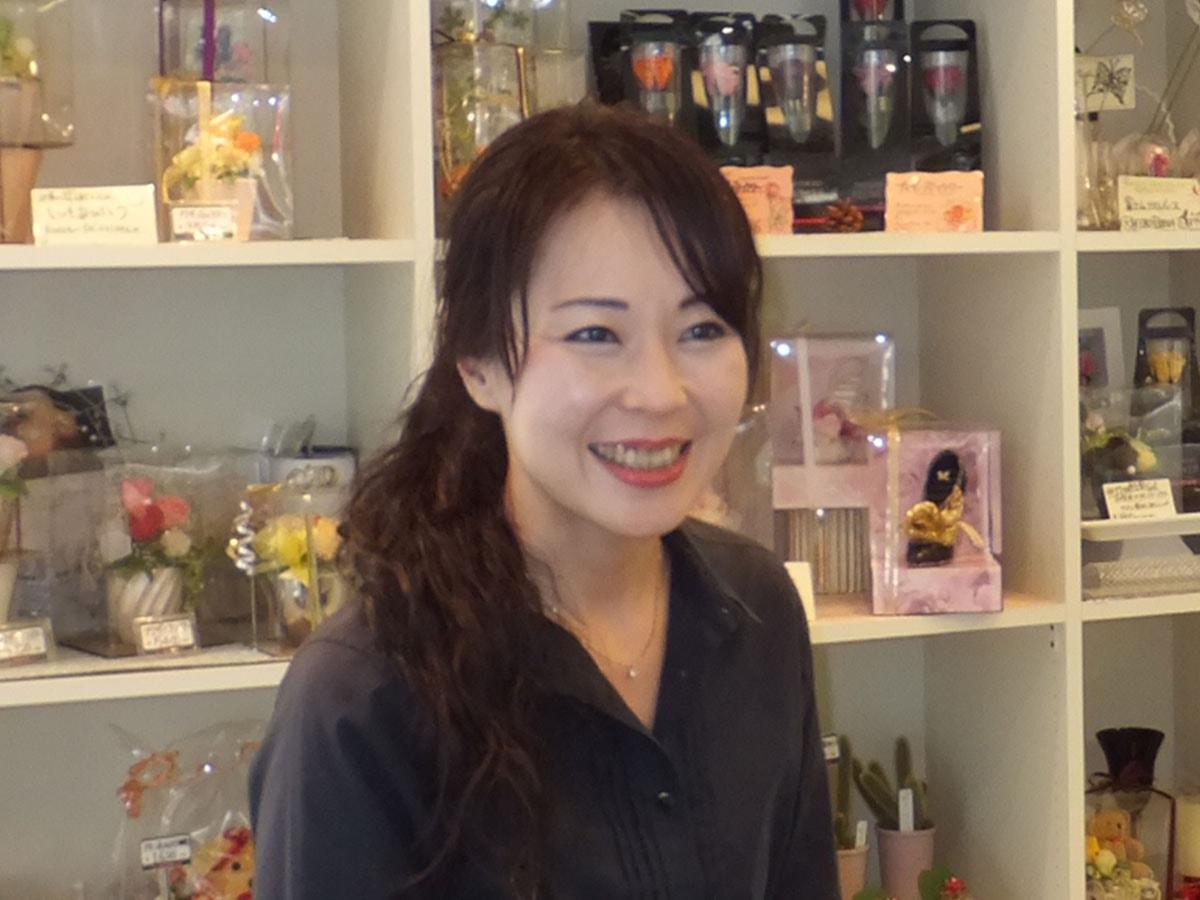 鮫島久美さんの体験談