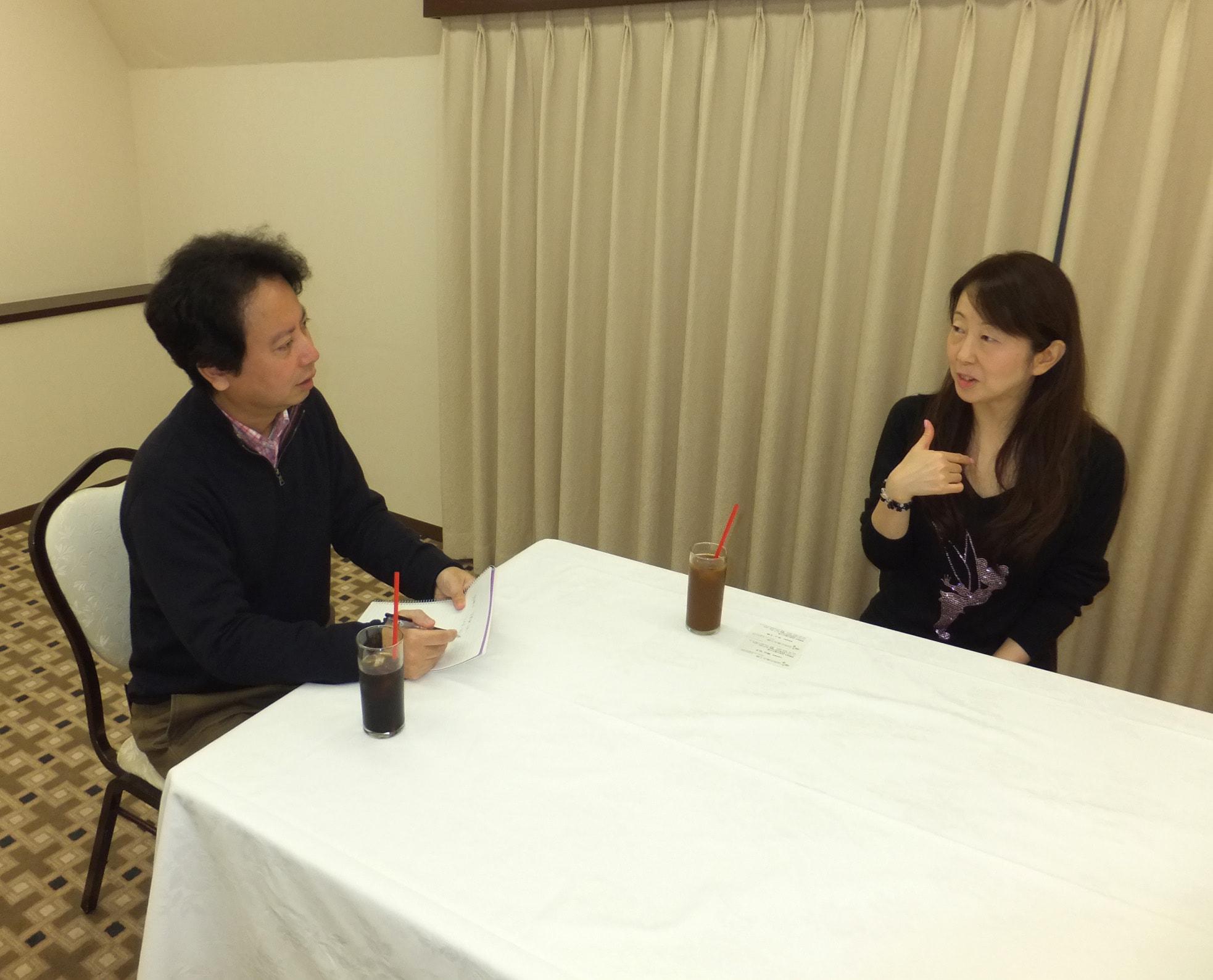 武田さんの体験談2