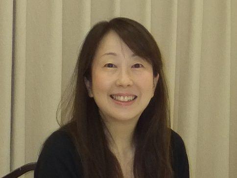 武田美雪さん