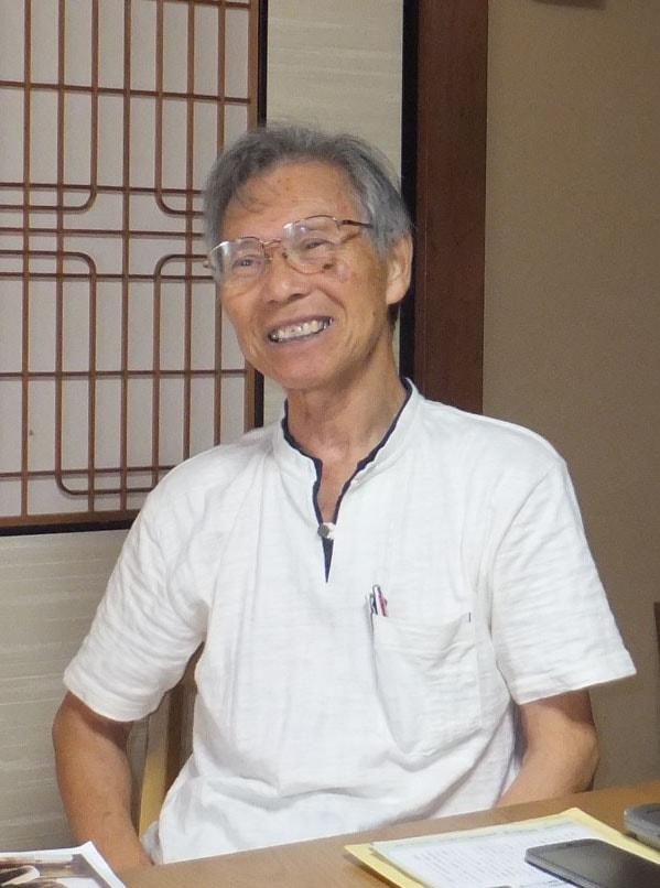 田仲さんの体験談1
