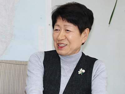 札場愛子さんの体験談
