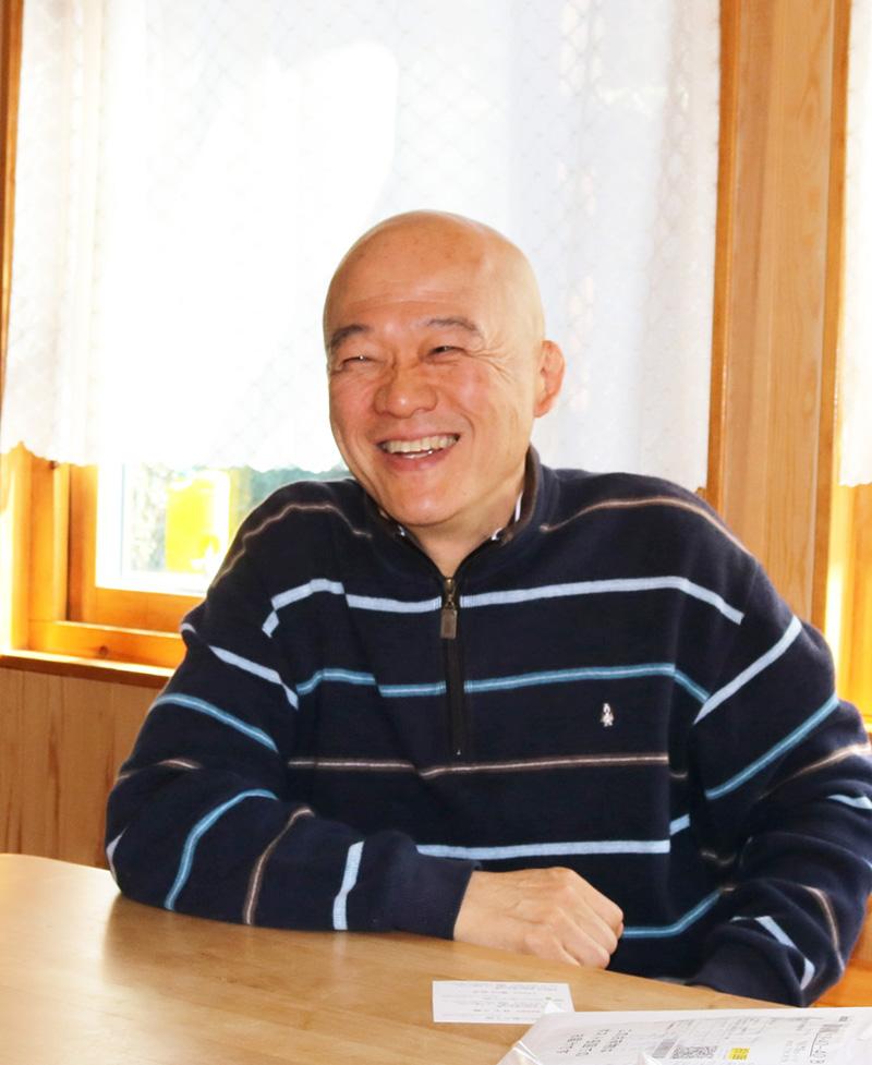 長嶋隆さんの体験談
