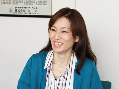 村上美雪さんの体験談