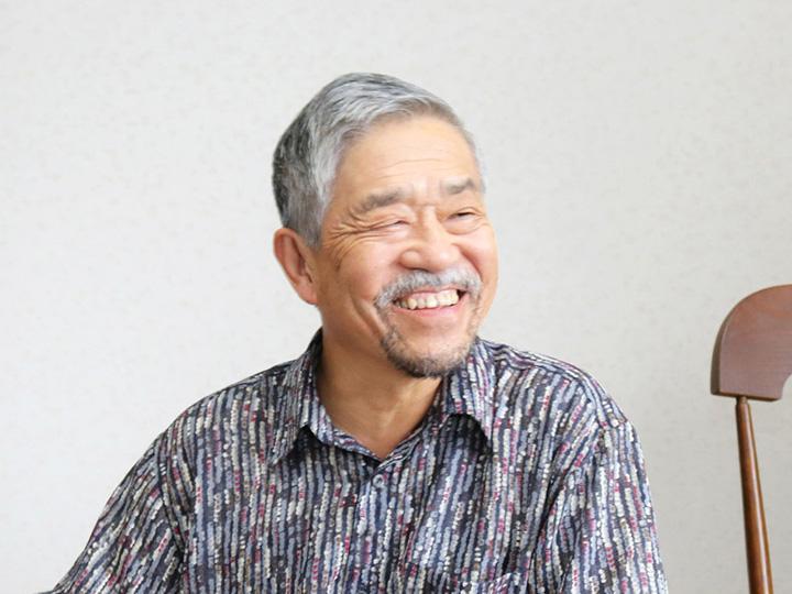 初宿正典さんの体験談