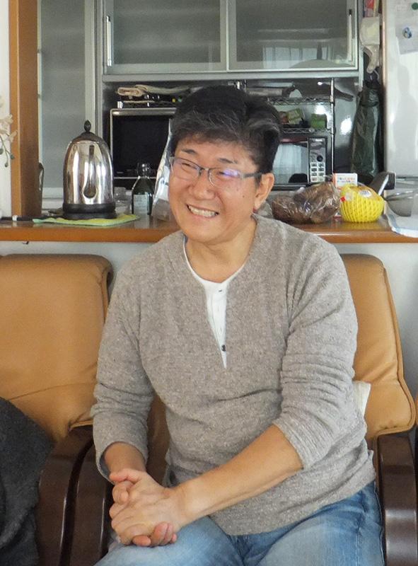 石湯清五さんの体験談