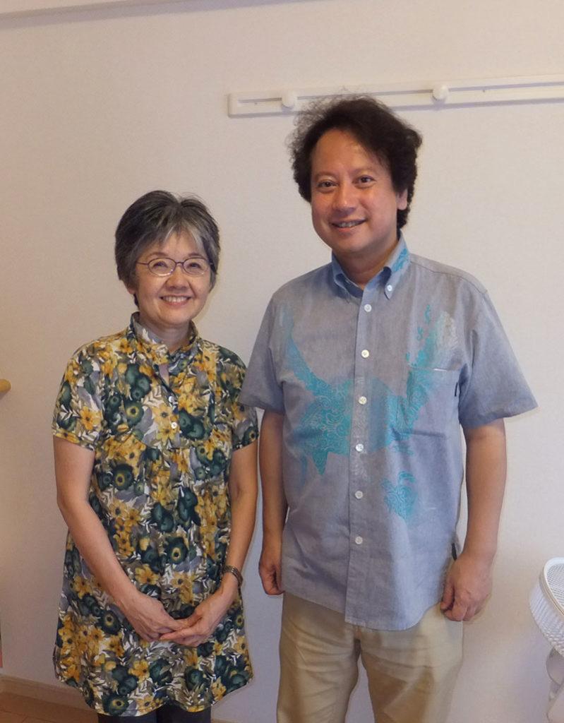 高崎優子さんの体験談