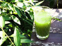 effectsofgreenjuice