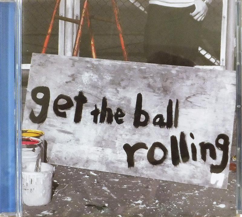 gettheballrolling