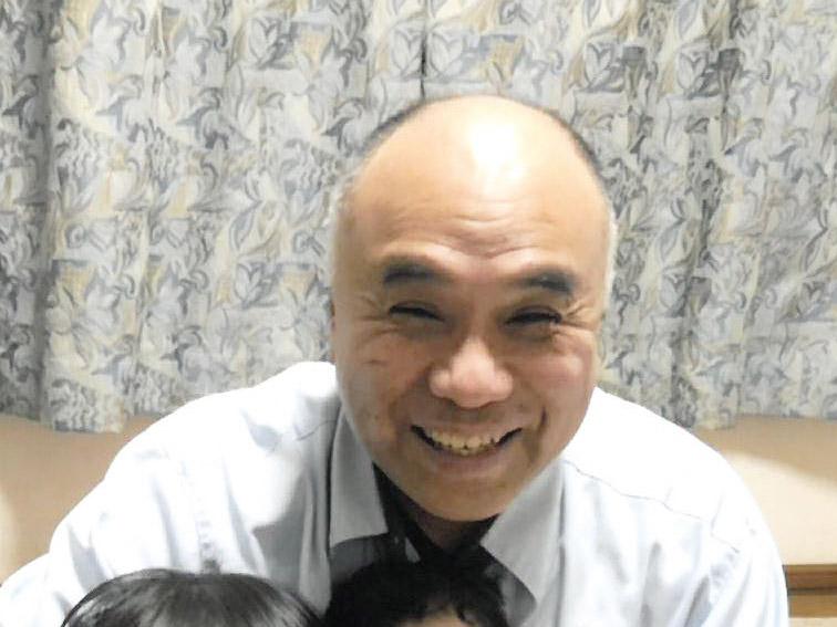五條浩一さんの体験談